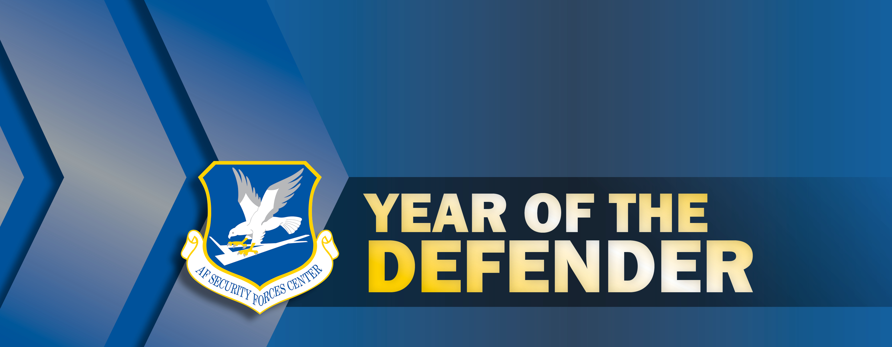 Year of the Defender