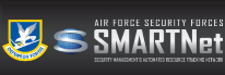 USAF Security Forces SMARTNet